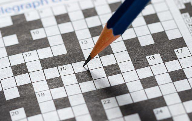 آیا حل جدول باعث فرار از ابتلا به آلزایمر می گردد؟