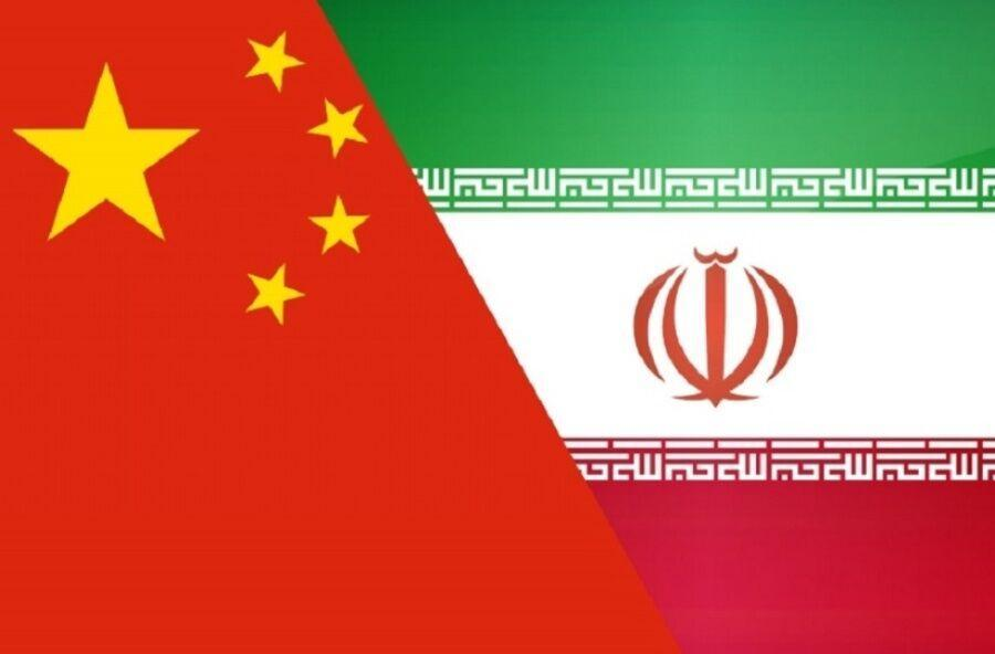 خبرنگاران روزنامه چینی: پکن در کنار تهران ، شریک بزرگ تجاری خود واقع شده است