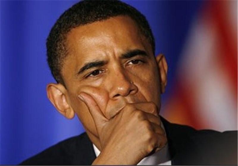 گفت و گوی تلفنی اوباما و هارپر درباره سوریه