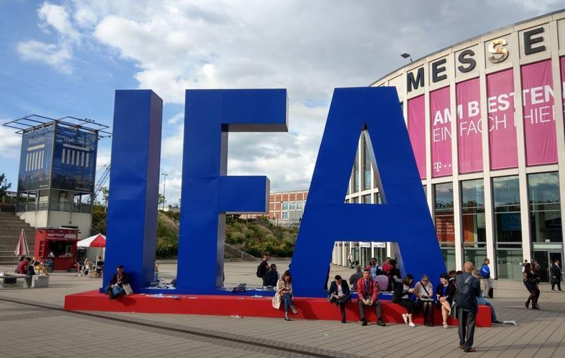 از نمایشگاه IFA 2019 چه انتظاراتی داریم؟