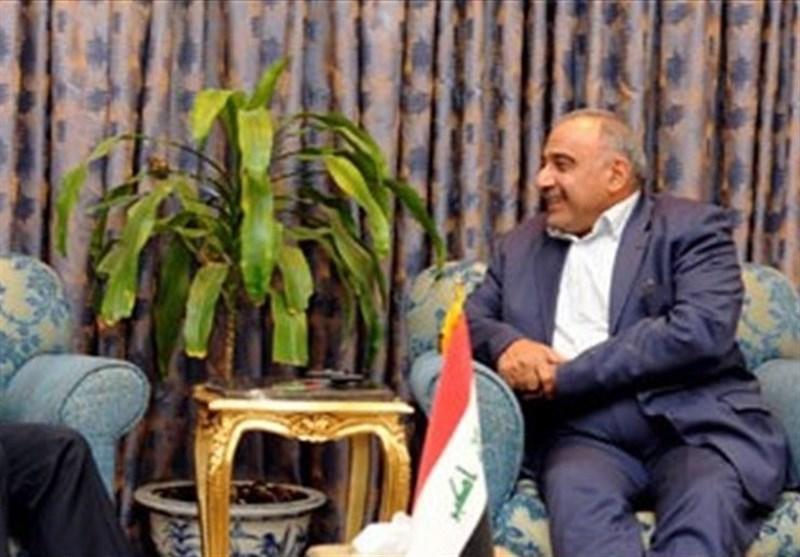 عراق، عبدالمهدی به هیئت اروپایی چه گفت؟، هشدار جریان حکیم درباره پیامدهای بین المللی شدن اوضاع عراق