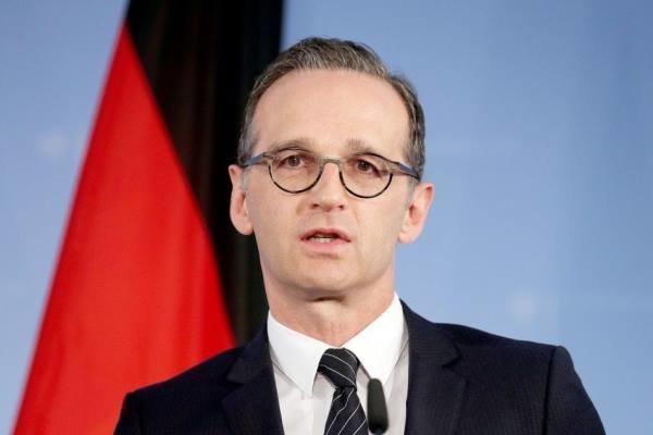 وزیر خارجه آلمان به آنکارا می رود