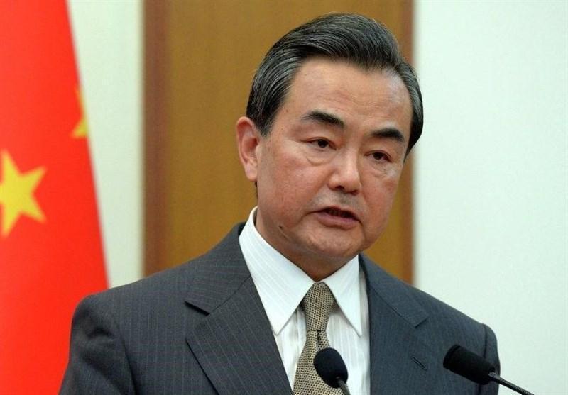 وزیر خارجه چین: اروپا یک اولویت دیپلماتیک برای پکن به شمار می رود