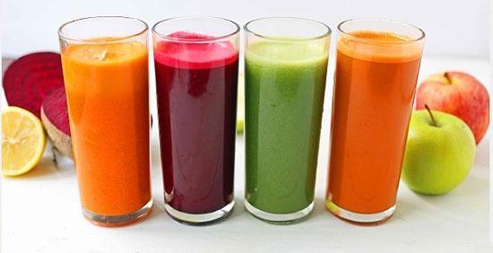 14 نوشیدنی برای تقویت سیستم ایمنی بدن