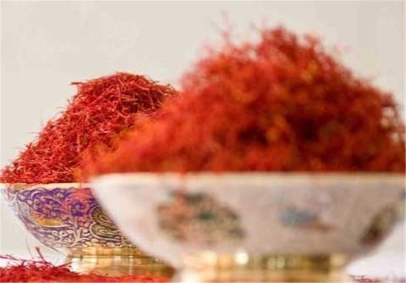 زعفران استهبان به کشورهای حوزه خلیج فارس و اروپا صادر می گردد