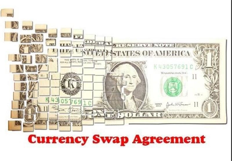 ارزش پیمانهای پولی دوجانبه چین به 500 میلیارد دلار رسید