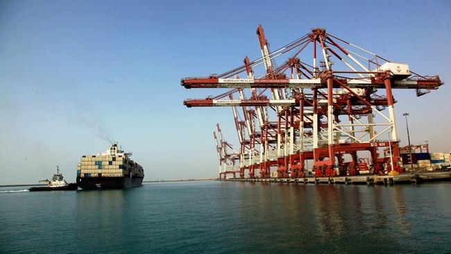 ارزش تجارت کالایی ایران و اتحادیه اروپا 15.4 میلیارد یورو شد