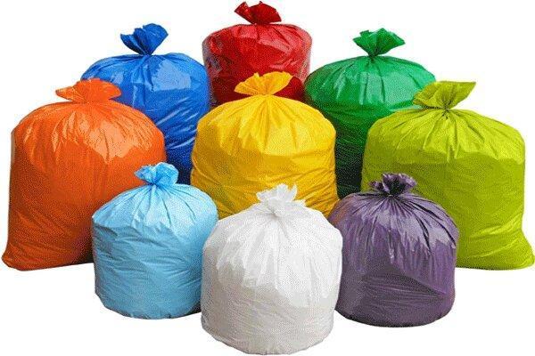 استفاده از کیسه و نی پلاستیکی در چین ممنوع می گردد