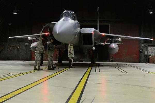 آمریکا به دنبال خرید جنگنده های قدیمی سوئیس