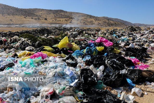 اسدآبادی ها 3 برابر استاندارد زباله فراوری می نمایند