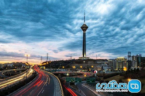 سال جدید با سامانه جامع گردشگری تهران شروع می گردد