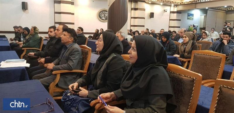 آمادگی فعالان گردشگری اصفهان به منظور مقابله با بیماری کرونا