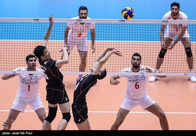 رده بندی تیم ها در سرانجام روز چهارم، فردا؛ ملاقات سرنوشت ساز ایران و چین
