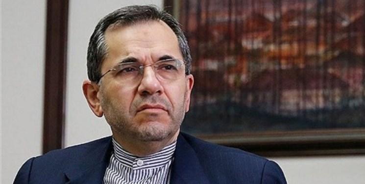 تخت روانچی: آمریکا دست از سیاسی کاری برداشته و تحریم ها علیه ایران را لغو کند