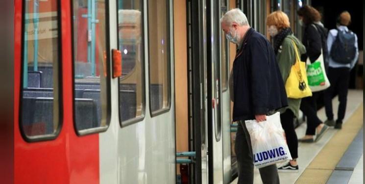 کرونا در آلمان ، شمار مبتلایان در آستانه 160 هزار نفر