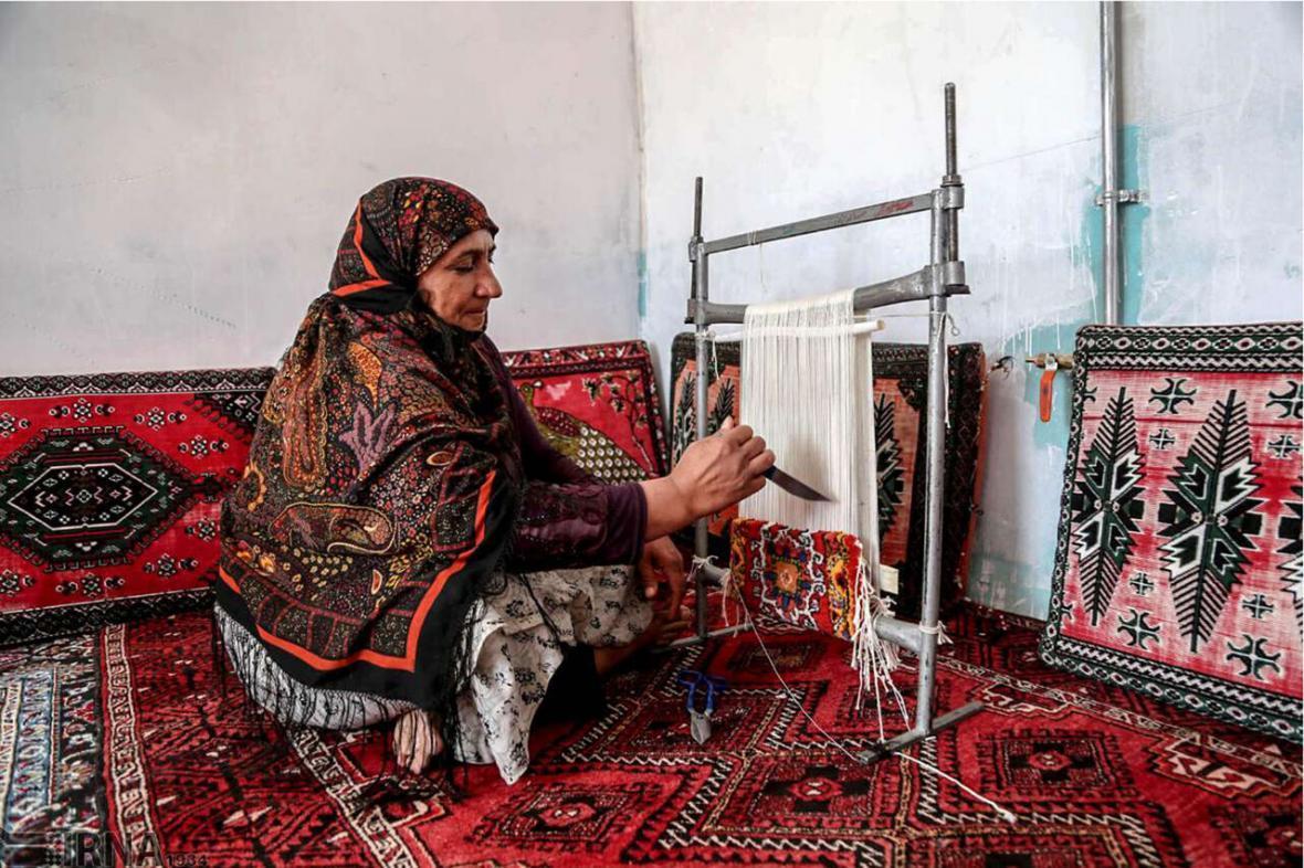خبرنگاران کرونا یکهزار هنرمند صنایع دستی کهگیلویه و بویراحمد را بیکار کرد