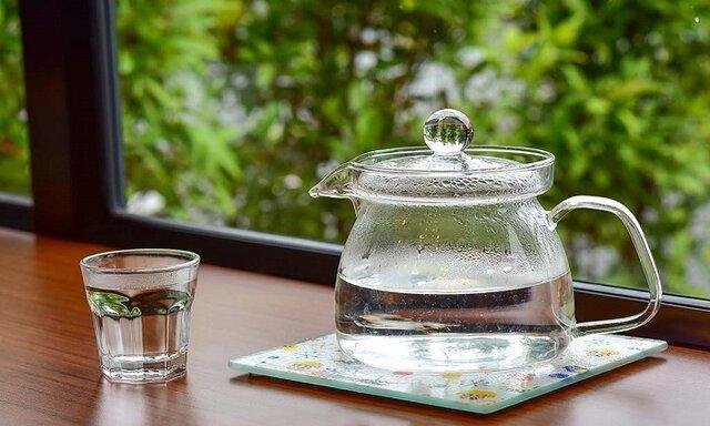 آب گرم و 12 فایده آن برای سلامت
