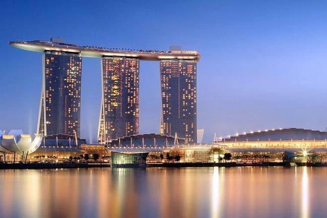 سفر به مالزی و سنگاپور در 8 روز