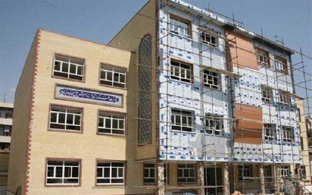 1788 کلاس درس استان مرکزی نیازمند استانداردسازی گرمایشی است