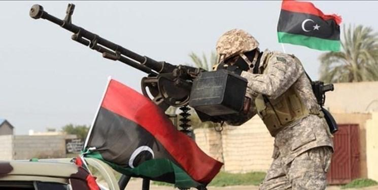 دولت وفاق ملی لیبی: امارات درصدد تجزیه لیبی است