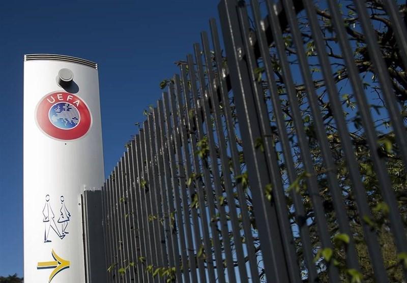 یوفا: نحوه و زمان برگزاری مرحله نهایی لیگ قهرمانان اروپا تعیین نیست