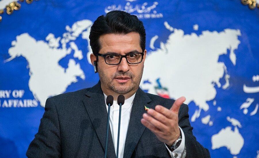 واکنش به خبر مذاکره مستقیم ایران و آمریکا در تبادل زندانیان