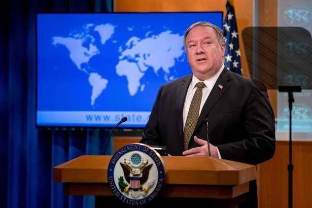 آمریکا صدور ویزا برای مقام های حزب کمونیست چین را محدود کرد