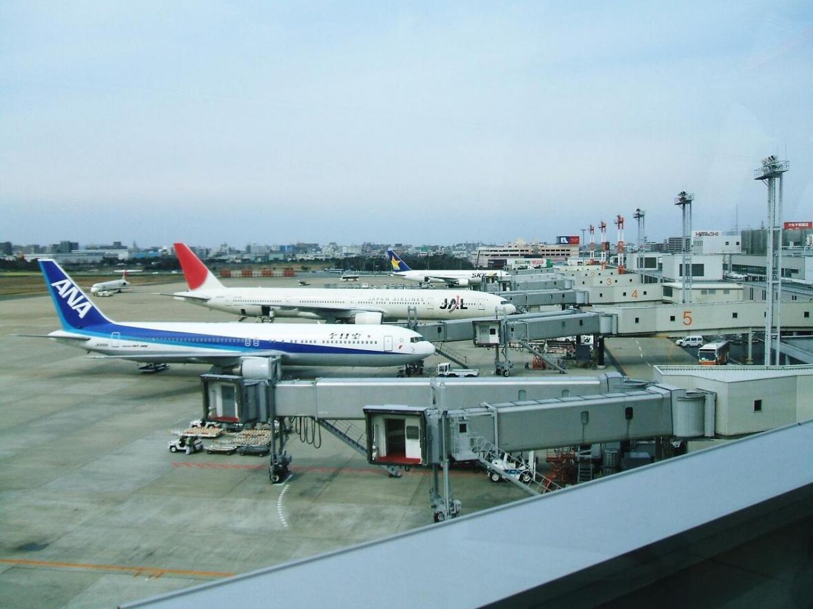 کاهش محدودیت ورود مسافران کاری و دانشجویان به ژاپن