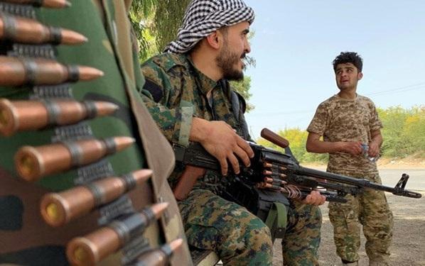 آمریکا مدعی شد: روسیه به ارسال سلاح به لیبی ادامه می دهد