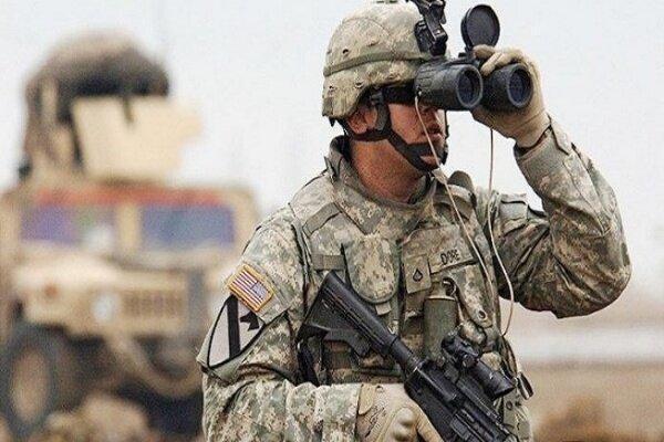 انفجار بمب در جهت عبور کاروان تجهیزات آمریکایی در ناصریه عراق