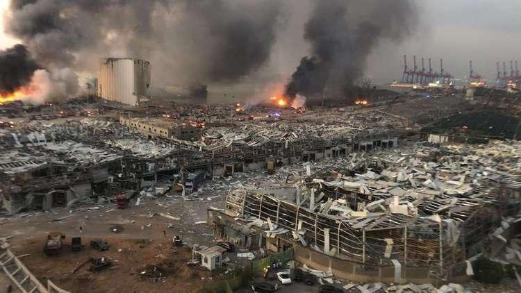 انفجار بیروت چه تبعاتی برای لبنان خواهد داشت؟