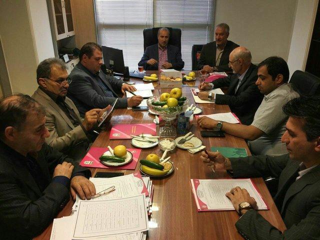 غیبت عجیب 3 عضوهیات رئیسه سازمان لیگ فوتسال در نشست هم اندیشی