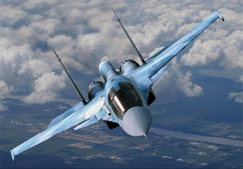 8 جنگنده روسیه 3 بمب افکن راهبردی آمریکا را رهگیری کردند