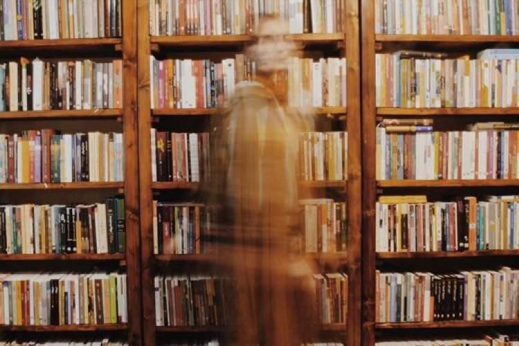 شهری که کتابفروشی ندارد روح ندارد