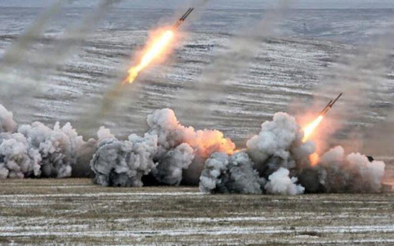وزارت دفاع جمهوری آذربایجان از ادامه درگیری ها در قره باغ اطلاع داد