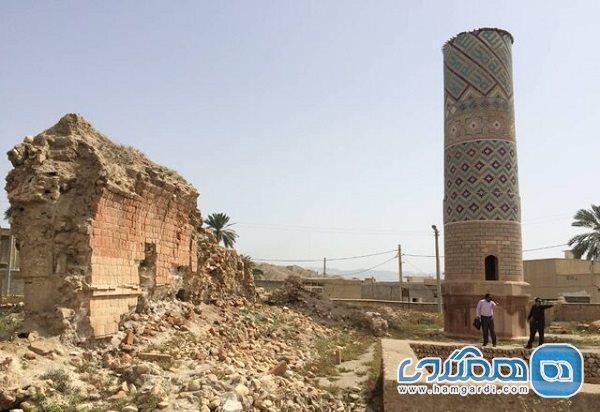 ادامه داشتن کاوش در آرامگاه شیخ دانیال خنج