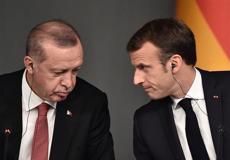 گزارش، دلایل و چشم انداز تنش بین ترکیه و فرانسه