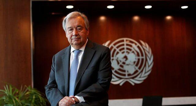 استقبال سازمان ملل از اولین انتخابات پارلمانی در قطر