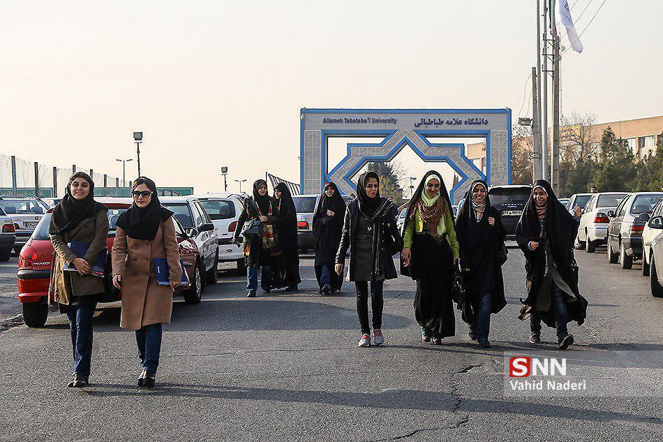 زمان بندی چهارمین انتخابات سراسری کانون های فرهنگی دانشجویی دانشگاه علامه اعلام شد