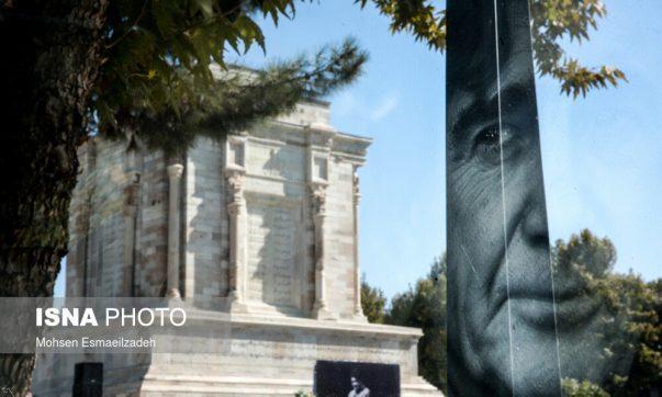 جزئیات دفن محمدرضا شجریان در آرامگاه فردوسی، دفن شجریان در محوطه تاریخی توس با مجوز دولت و امضای رییس جمهوری، ضوابط میراث فرهنگی در جانمایی مدفن شجریان رعایت نشد