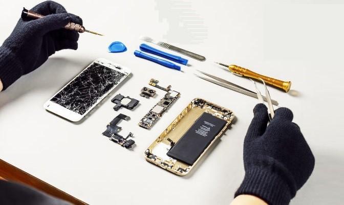 چگونه مغازه تعمیرات موبایل راه بیاندازیم؟