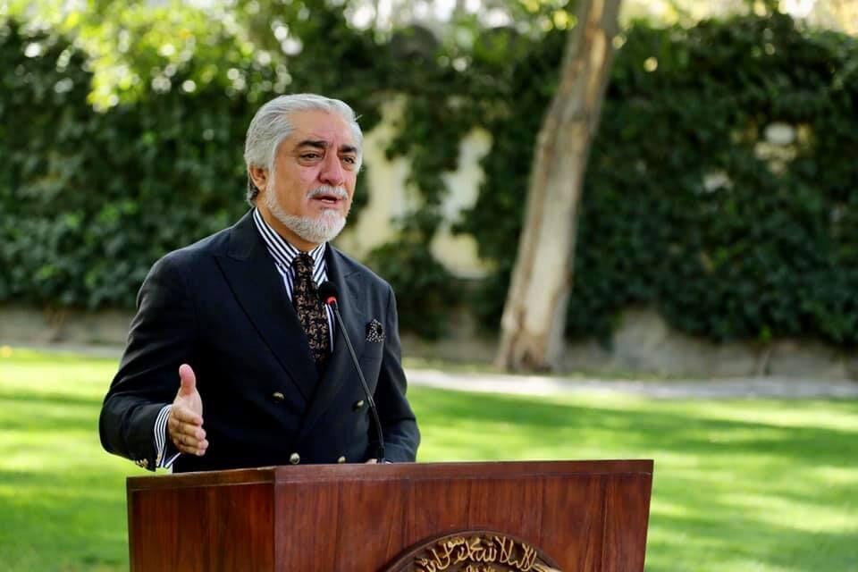خبرنگاران عبدالله: مردم افغانستان از جنگ خسته اند