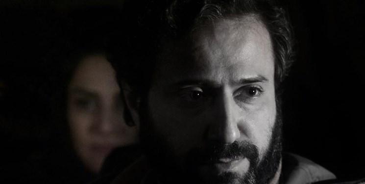 نقش آفرینی هانا کامکار در یک فیلم کوتاه