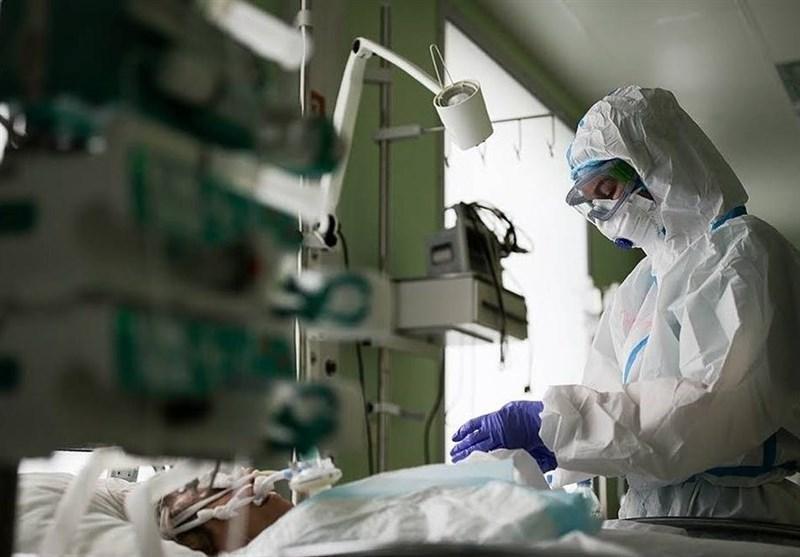 ابتلای بیش از 18 هزار نفر دیگر به ویروس کرونا در روسیه