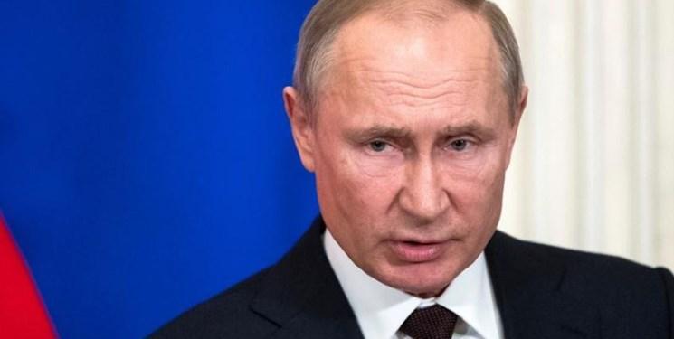 پوتین: اطلاعات دریافتی از آمریکا چند بار مانع از حملات تروریستی در روسیه شده است