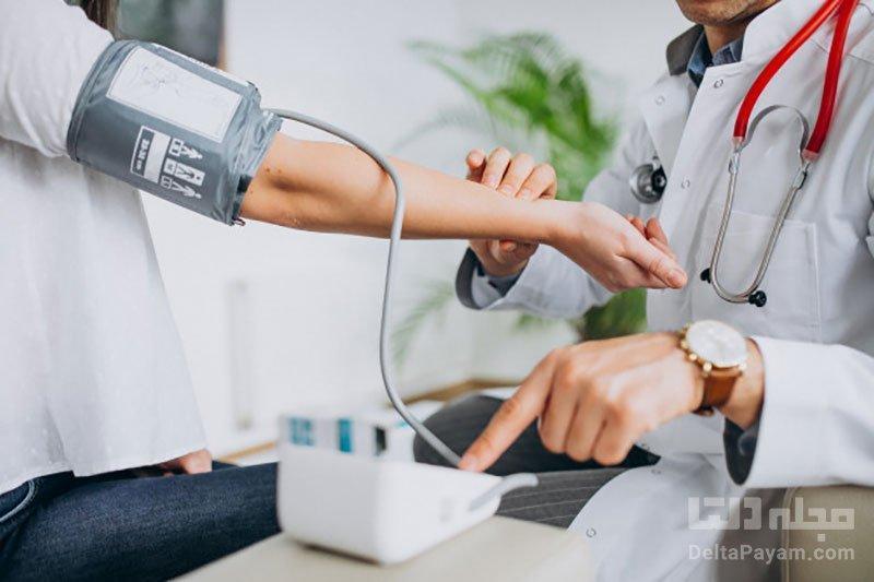 تنظیم فشار خون با 8نوشیدنی ساده