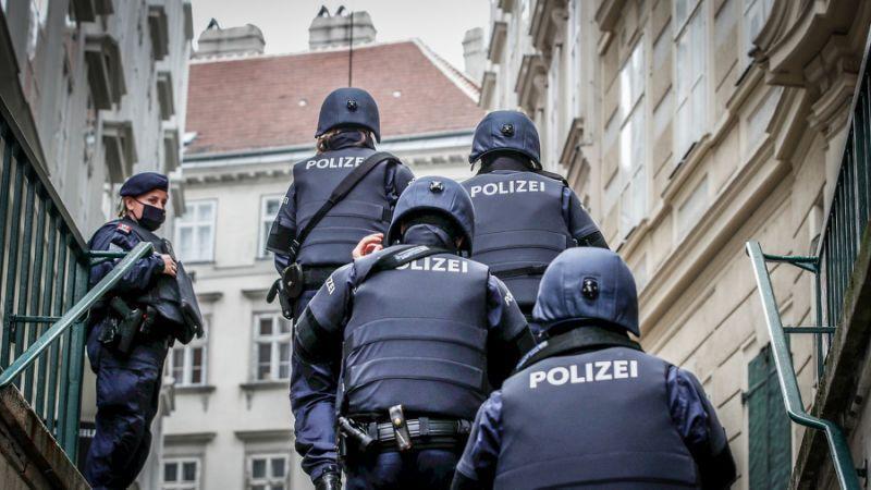 خبرنگاران هراس آلمان از تکرار حملات تروریستی اتریش در این کشور