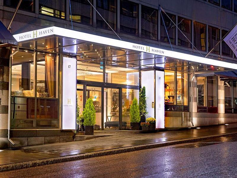 بهترین هتل های فنلاند کدامند؟