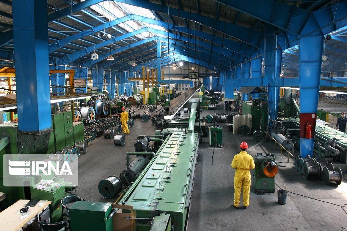 خبرنگاران سه طرح عظیم صنعتی در استان اردبیل راه اندازی می گردد