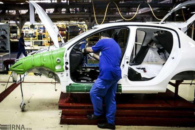 خبرنگاران کلیات طرح تولید و ساماندهی عرضه خودرو به تصویب رسید